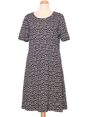 Dress woman MATALAN UK 16 (L) winter #48531_1