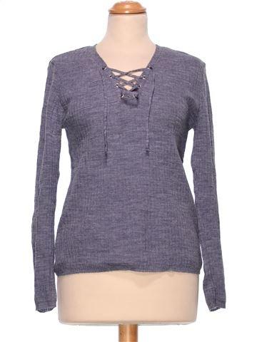 Long Sleeve Top woman PRIMARK UK 14 (L) winter #48556_1