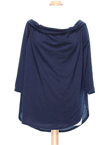 Short Sleeve Top woman BOOHOO UK 20 (XL) winter #48666_1