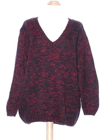 Jumper woman PAPAYA UK 10 (M) winter #48804_1