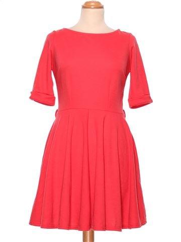 Dress woman RIVER ISLAND UK 8 (S) winter #48805_1