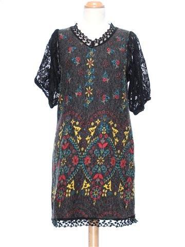 Dress woman PUSSYCAT M winter #48865_1