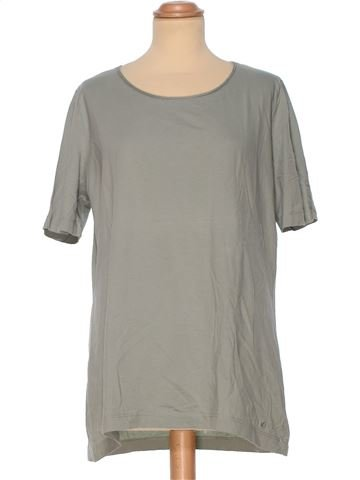 Short Sleeve Top woman S OLIVER UK 18 (XL) summer #4934_1