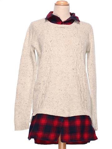 Long Sleeve Top woman FALMER HERITAGE UK 8 (S) winter #49671_1