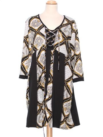 Long Sleeve Top woman KALEIDOSCOPE UK 18 (XL) summer #49741_1