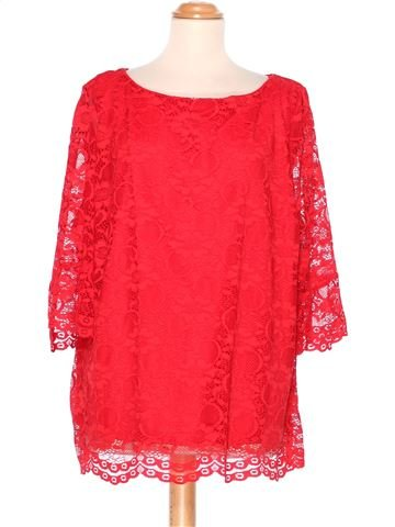 Long Sleeve Top woman M&CO UK 18 (XL) winter #49854_1