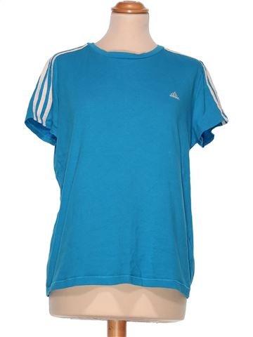 Sport Clothes woman ADIDAS UK 18 (XL) summer #50235_1