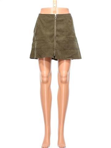 Skirt woman SELECT UK 6 (S) summer #50266_1