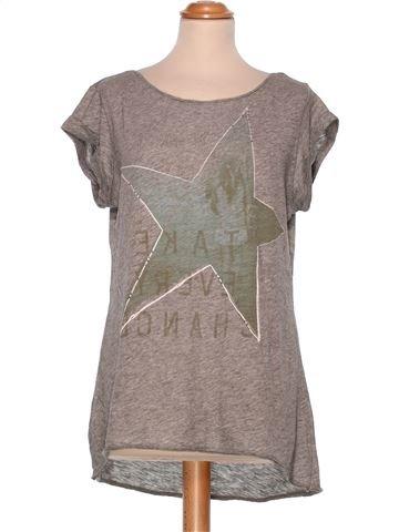 Short Sleeve Top woman SPRIT XS summer #50364_1