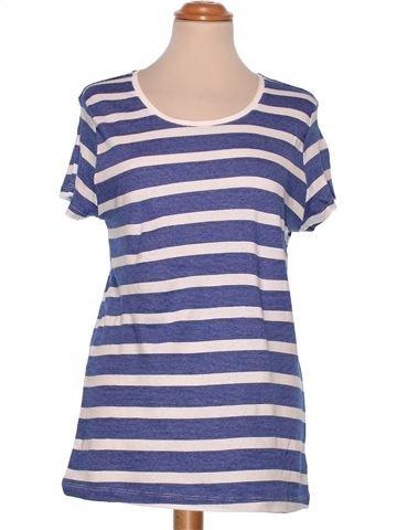 Short Sleeve Top woman PEACOCKS UK 18 (XL) summer #50620_1