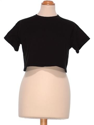 Short Sleeve Top woman MISSGUIDED UK 8 (S) summer #50630_1