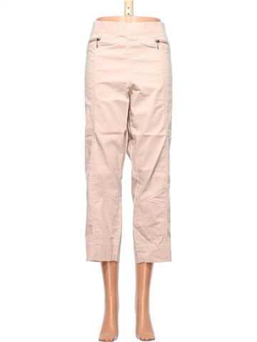 Trouser woman CANDA UK 22 (XXL) summer #50845_1