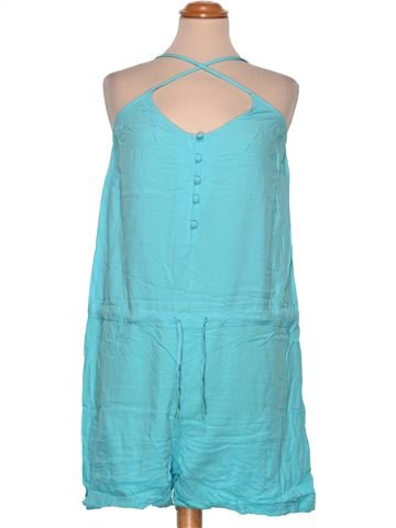 Short Jumpsuit woman M&S UK 12 (M) summer #50880_1