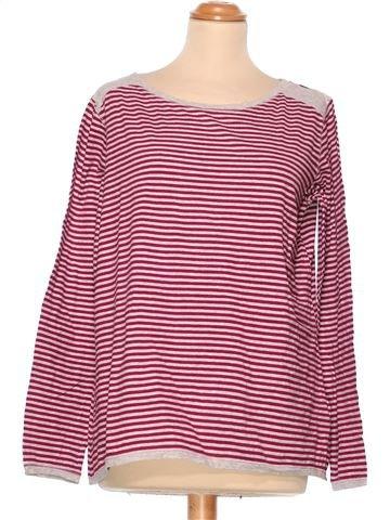 Long Sleeve Top woman M&S UK 16 (L) winter #50936_1