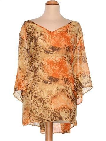 Short Sleeve Top woman EWM UK 24 (XXL) summer #50953_1