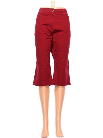 Cropped Trouser woman CECIL UK 16 (L) summer #51137_1