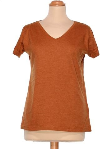 Short Sleeve Top woman COLOURS OF THE WORLD M summer #51219_1