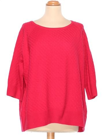 Jumper woman M&S UK 20 (XL) winter #51276_1