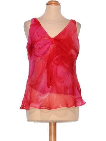 Short Sleeve Top woman M&CO UK 14 (L) summer #51325_1