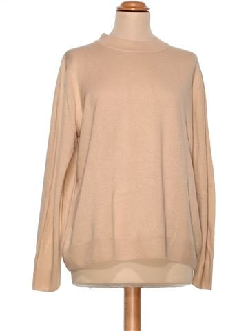 Jumper woman MARKS & SPENCER UK 18 (XL) winter #51375_1