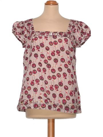Short Sleeve Top woman MANTARAY UK 12 (M) summer #51462_1