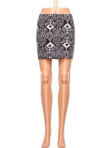 Skirt woman INTERNAÇIONALE UK 14 (L) summer #51466_1