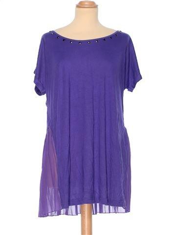 Short Sleeve Top woman MARISOTA UK 16 (L) summer #5165_1