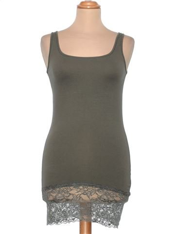 Tank Top woman VERO MODA XS summer #51684_1
