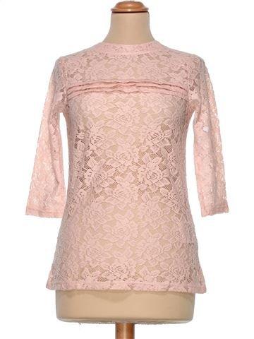 Long Sleeve Top woman CLOCK HOUSE XS summer #51753_1