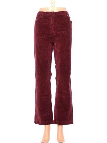 Trouser woman COTTON TRADERS UK 14 (L) winter #51991_1