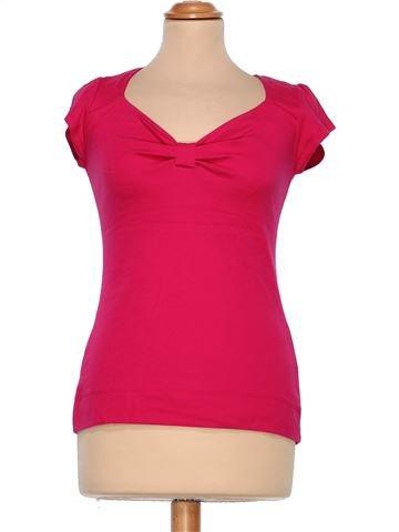 Short Sleeve Top woman MONSOON UK 8 (S) summer #52132_1