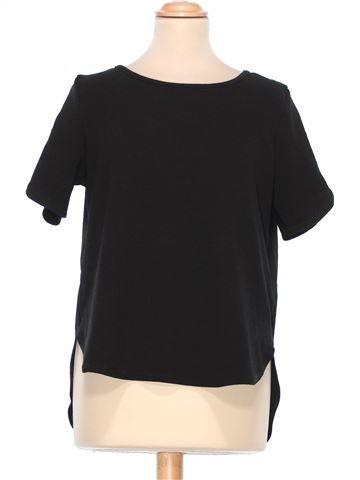 Short Sleeve Top woman PEACOCKS UK 12 (M) summer #52341_1