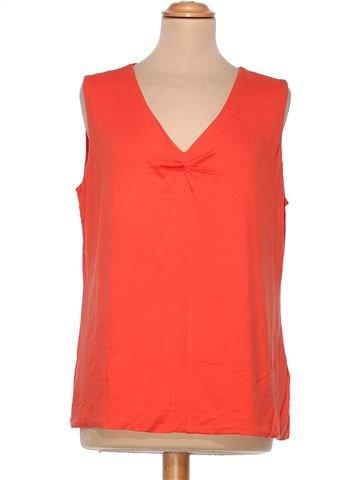 Short Sleeve Top woman GERRY WEBER UK 14 (L) summer #52362_1