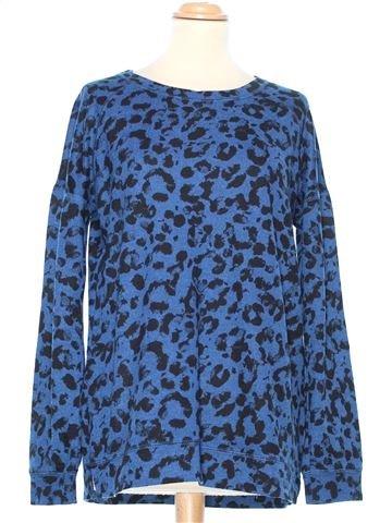 Long Sleeve Top woman M&S UK 12 (M) winter #52757_1