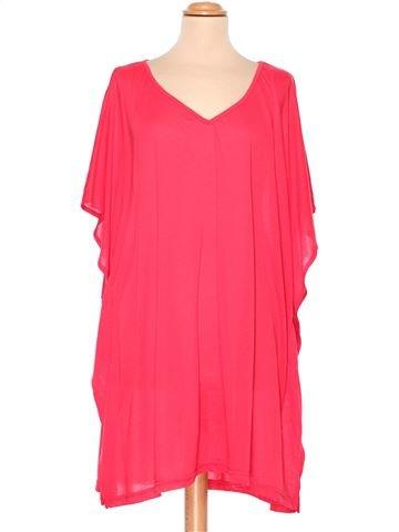 Short Sleeve Top woman M&S UK 18 (XL) summer #52810_1