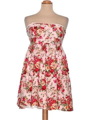 Dress woman NEW LOOK UK 8 (S) summer #52873_1