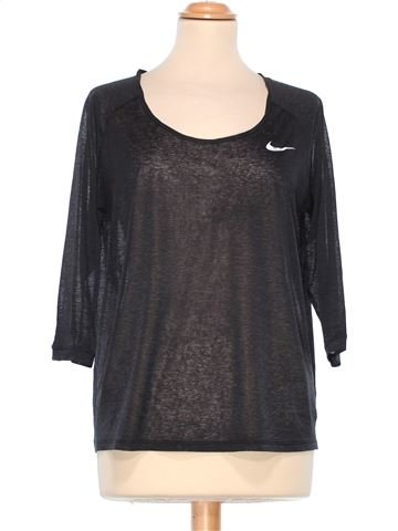 Long Sleeve Top woman NIKE L summer #52960_1