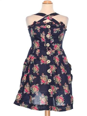 Dress woman NEW LOOK UK 8 (S) summer #52961_1