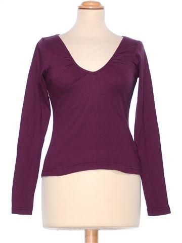 Long Sleeve Top woman AMISU S winter #52962_1