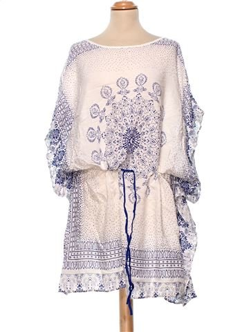 Tunic woman PEACOCKS M summer #53105_1