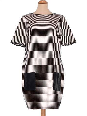 Dress woman DOROTHY PERKINS UK 14 (L) summer #53289_1