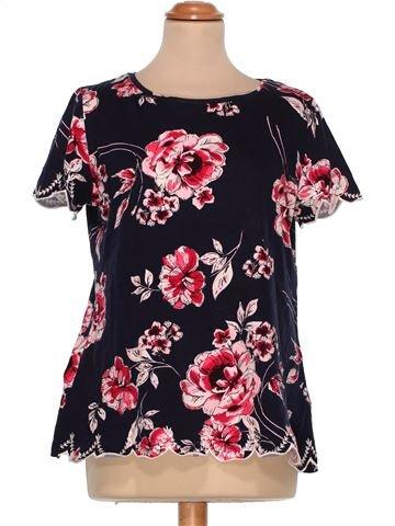 Short Sleeve Top woman DOROTHY PERKINS UK 14 (L) summer #53352_1