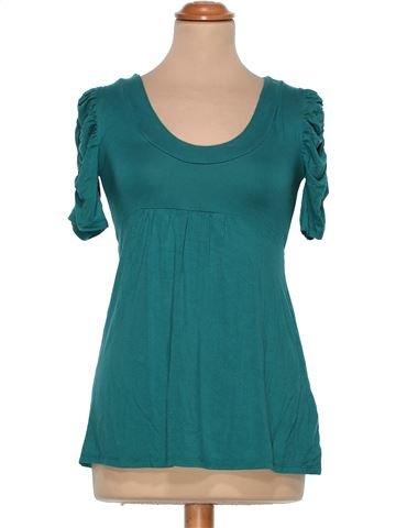 Short Sleeve Top woman NEW LOOK UK 8 (S) summer #53362_1