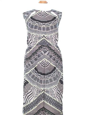 Dress woman RIVER ISLAND UK 16 (L) summer #53437_1
