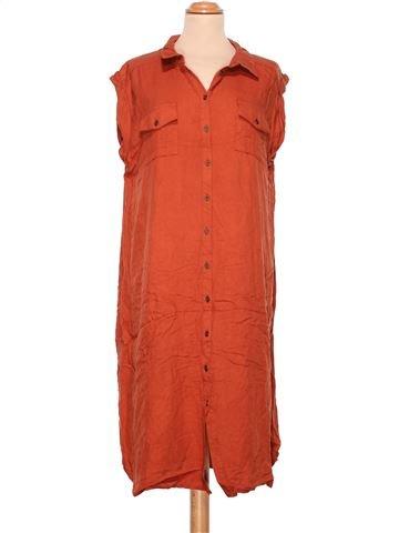 Dress woman NEW LOOK UK 16 (L) summer #53477_1