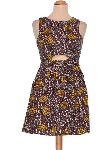 Dress woman TOPSHOP UK 8 (S) summer #53484_1