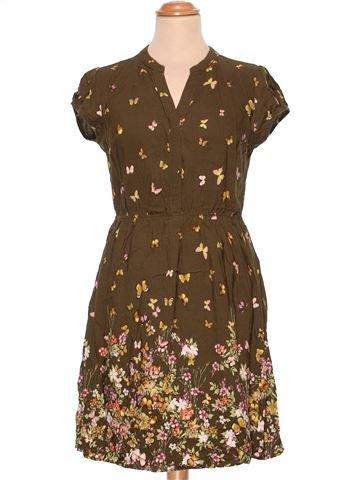 Dress woman CLOCK HOUSE UK 10 (M) summer #53534_1