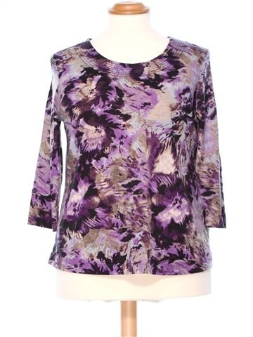 Long Sleeve Top woman MARKS & SPENCER UK 16 (L) winter #53691_1
