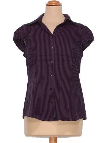 Short Sleeve Top woman C&A UK 12 (M) summer #53724_1