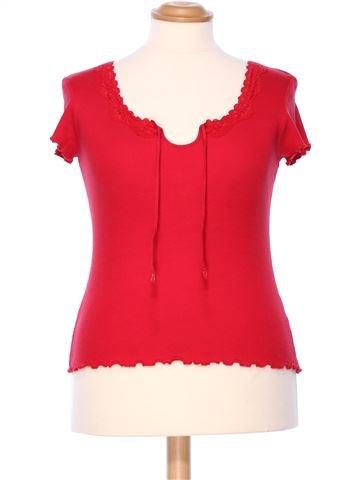 Short Sleeve Top woman M&CO L summer #53757_1